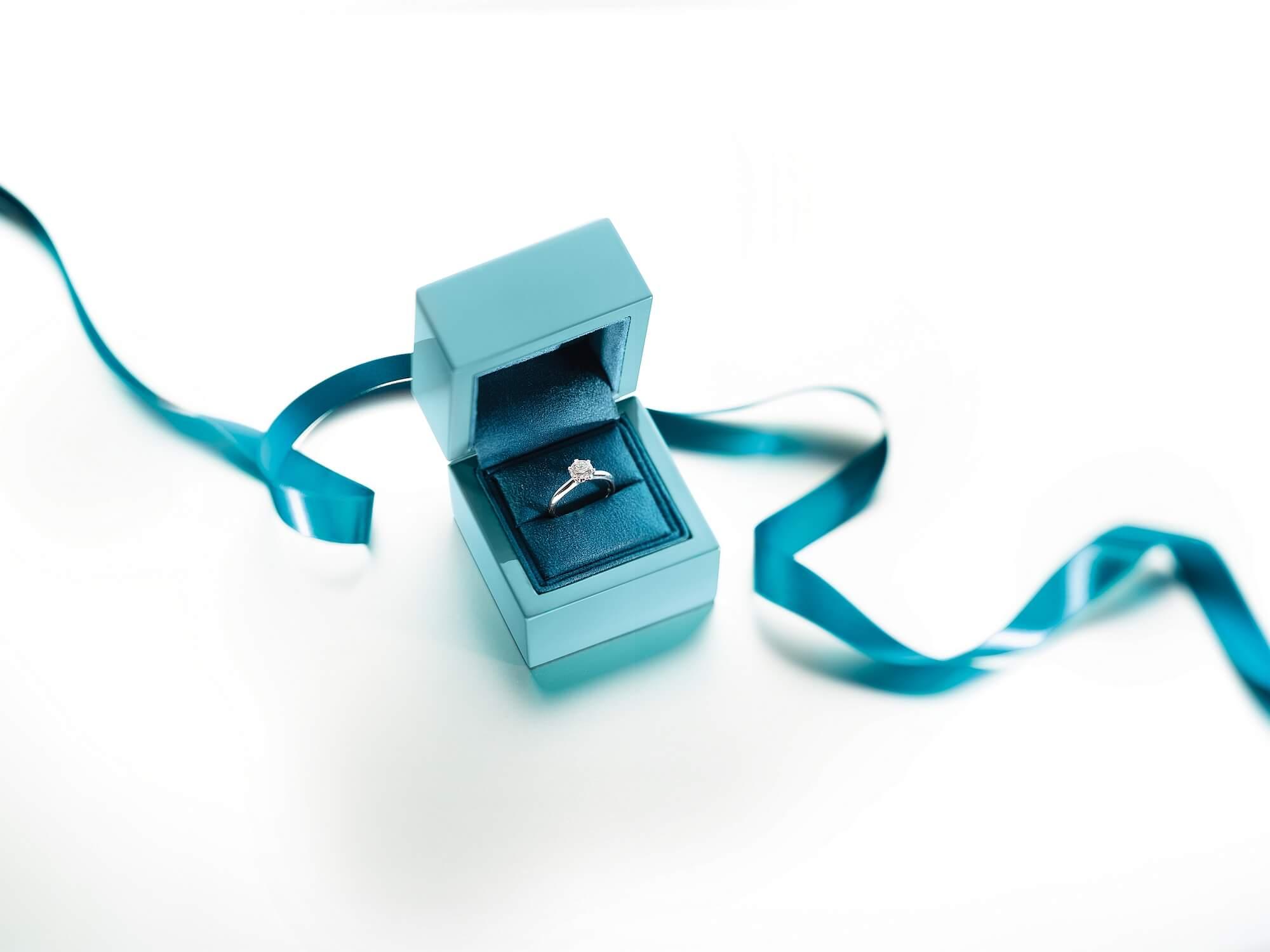 Capolavoro Verlobungsring