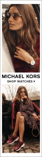 Michael Kors Uhren bestellen